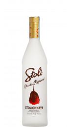 Stolichnaya Choco Razberi Vodka
