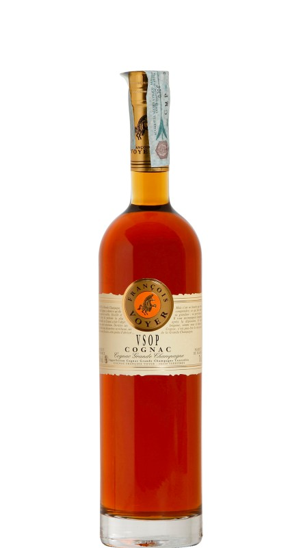 Francois Voyer Vsop Grande Champagne Cognac