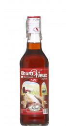 La Favorite 5 Y.O. Rhum Vieux Agricole
