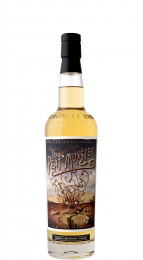 Compass Box The Peat Monster 10th Anniversary Blended Malt Whisky