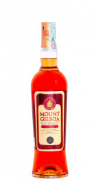 Mount Gilboa Barbados Rum