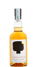 Chichibu 2010 Single Cask Single Malt Whisky