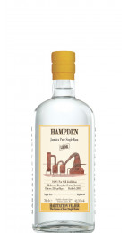 Habitation Velier Hampden LROK White Pure Single Rum