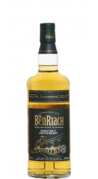 Benriach Heart of Speyside Single Malt Scotch Whisky