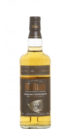 Benriach Peated Cask Strength Batch 1 Single Malt Scotch Whisky