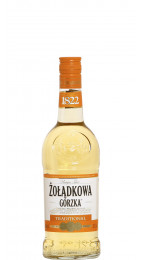 Zoladkowa Gorzka Traditional Vodka