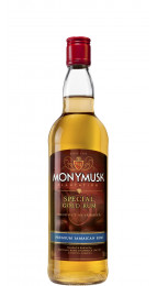 Monymusk Special Gold Single Blended Rum