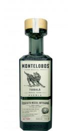 Montelobos Tobala' Mezcal