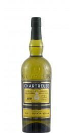 Chartreuse Reine Des Liqueurs