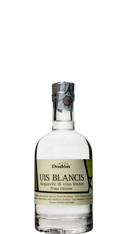 Montanar Uis Blancis Brandy