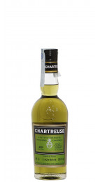 Chartreuse Verte (Green) 35cl Liquor With Box