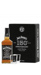 Jack Daniel'S Anniversario 150 anni 2016 Tennessee Whiskey