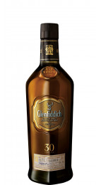Glenfiddich 30 Y.O. Single Malt Whisky