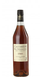 Castarede Armagnac 1989