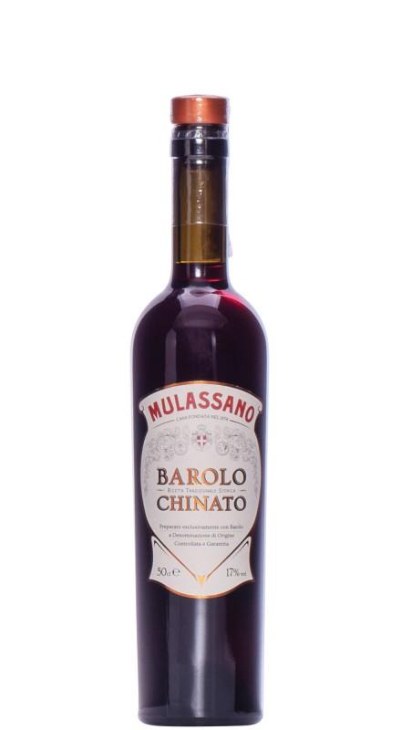 Mulassano Barolo Chinato Vino Aromatizzato