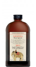Indian Ocean Stills Savanna 2012 Rhum Agricole