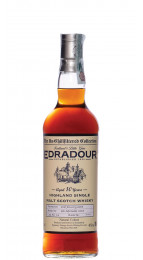 Edradour Unchillfiltered 2008 Single Malt Whisky