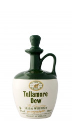 Tullamore Dew Jug Irish Whisky