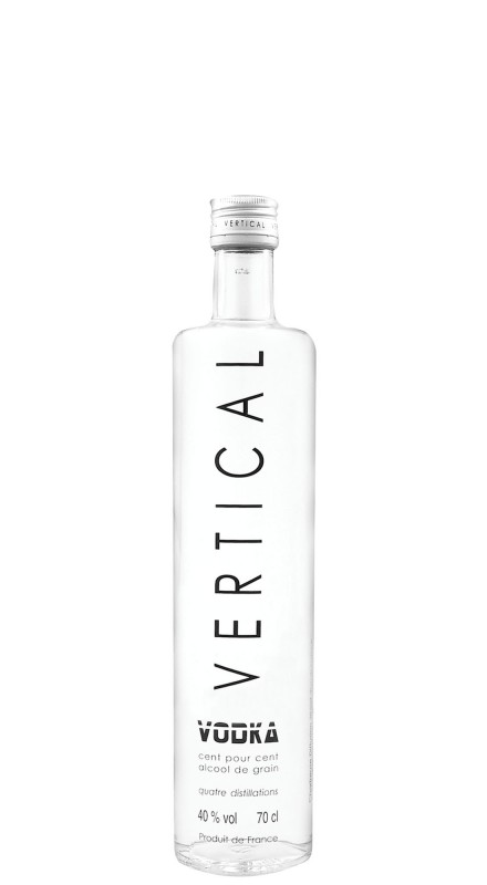 Vertical 70cl