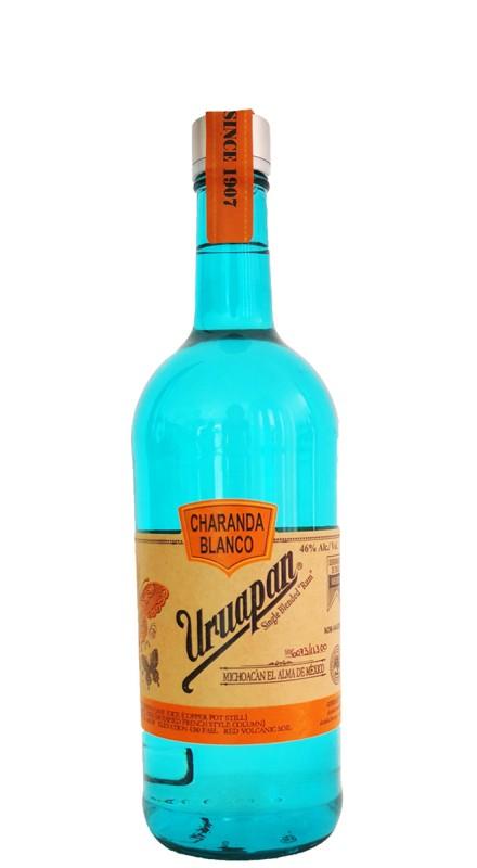 Uruapan Azul Charanda