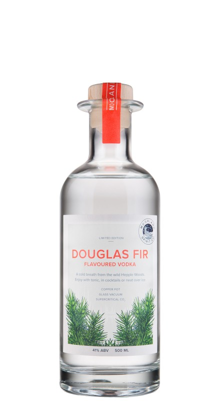 Hepple Douglas Fir Botanical Spirit