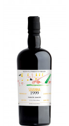 Savanna Traditional 20 Y.O.1999 Traditional Rum
