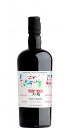 Monymusk EMB 24 Y.O. 1995 Pure Single Rum