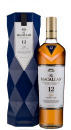 The Macallan 12 Y.O. Double Cask (Confezione Regalo)