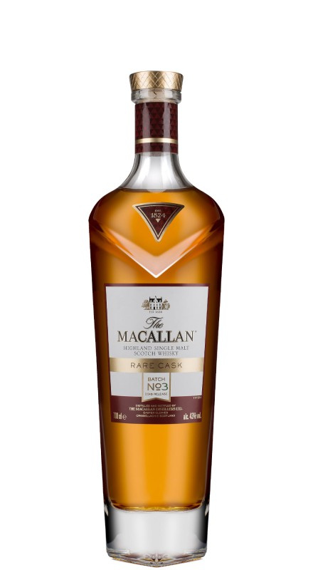 Macallan Rare Cask 2018 Single Malt Whisky