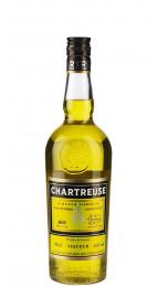 Chartreuse Jaune (Yellow) 43%