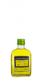 Chartreuse Jaune (Yellow) 43% 20 cl