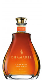 Chamarel Xo Moscatel Cask Finish