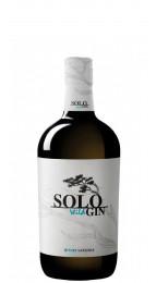 Pure Sardinia Solo Wild Gin