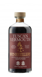 Winestillery Vermouth