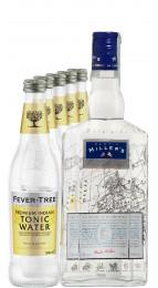 Gin Tonic Scheda