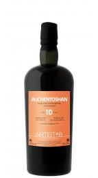 Auchentoshan 2001 Over 10 Y.O. - Batch 2 6Th Edition S.V Single Malt Whisky