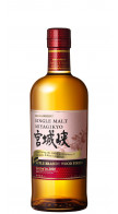 Miyagikyo Apple Brandy Finish