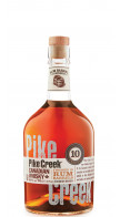 Pike Creek 10 Years Old Rum Barrel Finish