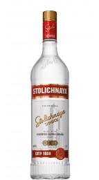 Stolichnaya Premium 100 cl Vodka