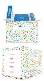 Drink & Play Box