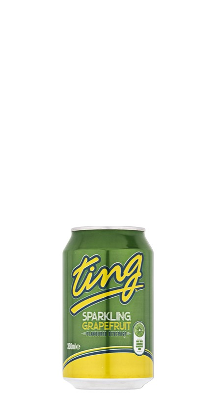 Ting Jamaicana