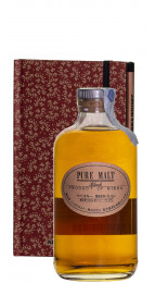 Nikka Pure Malt Black Journal De Degustation Single Malt Whisky