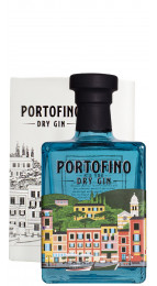 Portofino Dry Gin with Box