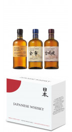 Travel Box - Japanese Whisky