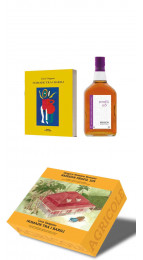 Travel Box - Agricole & Book