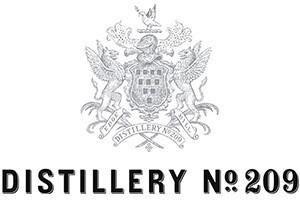 Distillery N° 209