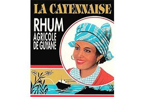 La Cayennaise