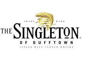 Singleton of Dufftown Distillery