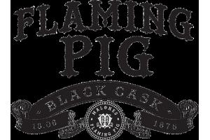 Flaming Pig