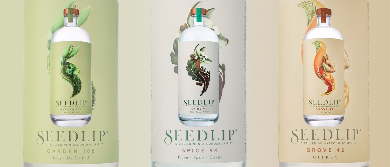 Seedlip Banner